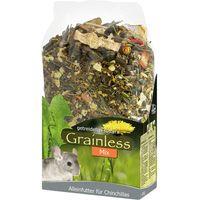 JR Grainless Mix Chinchilla - 650g