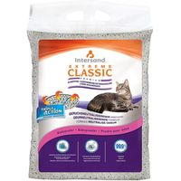 Extreme Classic Baby Powder Scented Cat Litter - Economy Pack: 2 x 15kg