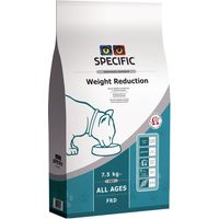 Specific Cat FRD Weight Reduction - Economy Pack: 2 x 7.5kg