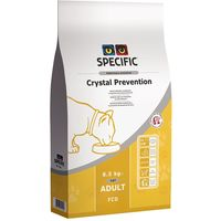 Specific Cat FCD Crystal Prevention - 3kg