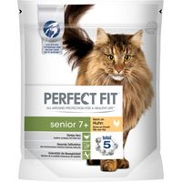 Perfect Fit Senior Chicken - 750g