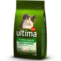Ultima Urinary Tract - Chicken & Rice - 1.5kg