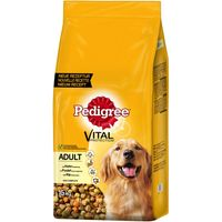 Pedigree Adult Complete - Vital Protection Chicken - 15kg
