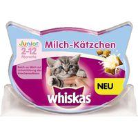 Whiskas Milk Kitten Treats - Saver Pack: 3 x 55g