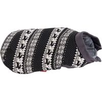 Norwegian Dog Pullover - Size M: approx. 30cm Back Length