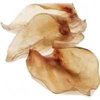 Pigs and Cows Ears Mixed Trial Pack - 2 x 10 Ears