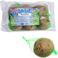 Lillebro Fat Balls - Saver Pack: 30 x 90g