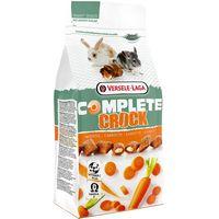 Crock Complete - 50g Carrot
