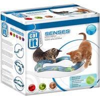Catit Design Senses Speed Circuit - Illuminated replacement balls x 2