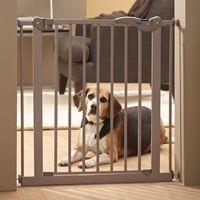 Savic Dog Barrier 2 - Size 2: 107cm High, 75 - 84cm Wide