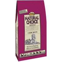 Nutro Natural Choice Adult Chicken - 12kg