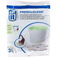 Catit Design Drinking Fountain for Cats & Small Dogs - 2.0 litre Fountain