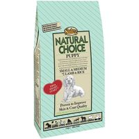 Nutro Natural Choice Puppy Lamb & Rice - Economy Pack: 2 x 12kg
