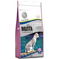 Bozita Feline Hair & Skin - Sensitive - 10kg