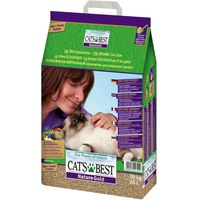 Cats Best Nature Gold - Economy Pack: 2 x 20l