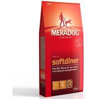 Mera Dog Soft Diner - Economy Pack: 2 x 12.5kg