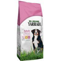 Yarrah Organic Sensitive with Chicken & Rice - 10kg