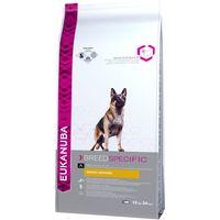 Eukanuba German Shepherd Adult - Economy Pack: 2 x 12kg