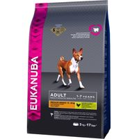 Eukanuba Medium Breed Adult - Chicken - 15kg