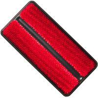 ELRAS Mini Pocket Lint Brush - 10.5 x 5.5 x 1.5 cm (L x W x H)