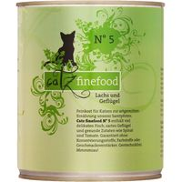 Catz Finefood Can Mixed Trial Pack 6 x 800g - Mixed Trial Pack