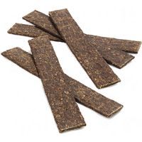 CANIBIT Ostrich Chew Snacks 150g - Meat Strips
