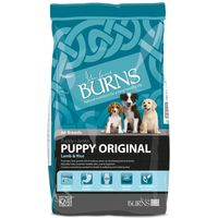 Burns Puppy Original - Lamb & Rice - 6kg