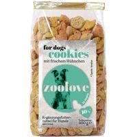 zoolove Dog Treats - Chicken - 200g