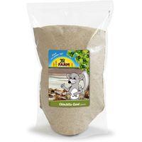 JR Farm Chinchilla-Sand Special - 4 kg
