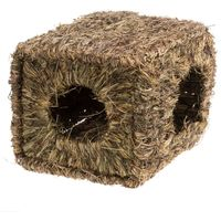 Grass House XL - 37 x 30 x 28 cm