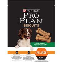 Pro Plan Dog Biscuits - Lamb & Rice - 400g