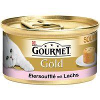Gourmet Gold Souffl Selection Saver Pack 24 x 85g - Chicken