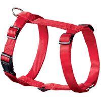 Hunter Vario Rapid Ecco Sport Harness - Red - Size S