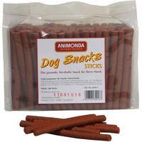 Animonda Sticks - Saver Pack: 2 x 100 sticks