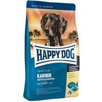 Happy Dog Supreme Sensible Caribbean - Economy Pack: 2 x 12.5kg