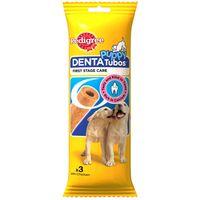 Pedigree Puppy Tubos 3 Pack - 72g