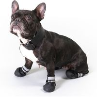 Sports & Protective Dog Boots - Size XS (2)