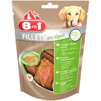 8in1 Fillets Pro Digest 80g - Small Size