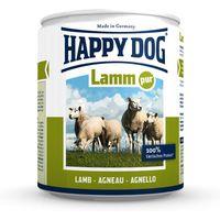 Happy Dog Pure 6 x 800g - Pure Game