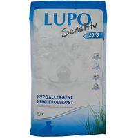 Lupo Sensitive 20/8 Dog Food - Economy Pack: 2 x 15kg