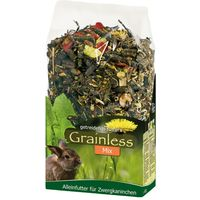 JR Farm Herbs Grainless Dwarf Rabbit Food Mix - 1.7kg