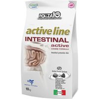 Forza 10 Active Line - Intestinal Active - Economy Pack: 2 x 10kg