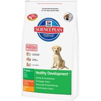 Hills Science Plan Puppy Healthy Development Large Chicken - 11kg