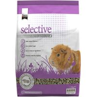 Supreme Science Selective Guinea Pig - 1.5kg