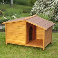 Dog Kennel Spike Special - Size L