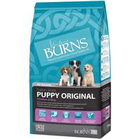 Burns Dry Dog Food Economy Packs - Weight Control+ Chicken & Oats 2 x 15kg
