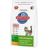Hills Science Plan Kitten Healthy Development - Chicken - 5kg
