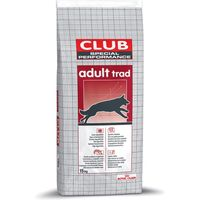 Royal Canin Club Adult Trad - High Energy Flake Food - Economy Pack: 2 x 15kg