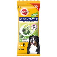 Pedigree Dentastix Fresh - Daily Oral Care - Large Dogs (7 Sticks)