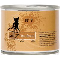 Catz Finefood Can Mixed Trial Pack 6 x 200g - Mixed Trial Pack I